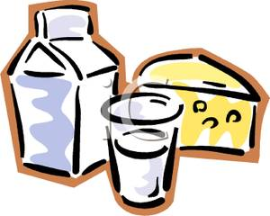 Clipart dairy.