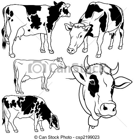 Cows Illustrations and Clip Art. 28,021 Cows royalty free.