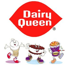 123 best images about Dairy Queen.