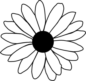 Daisy 3 daisies clip art at vector clip art image 9.