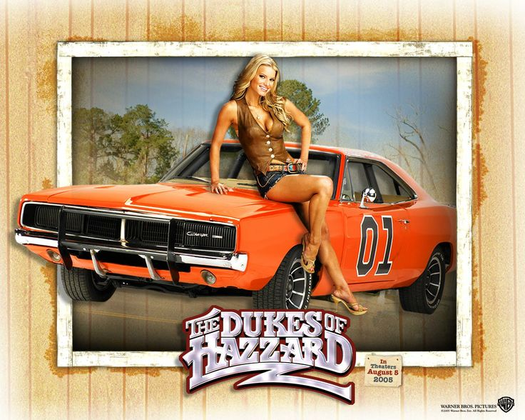 17 Best images about The Dukes of Hazzard on Pinterest.
