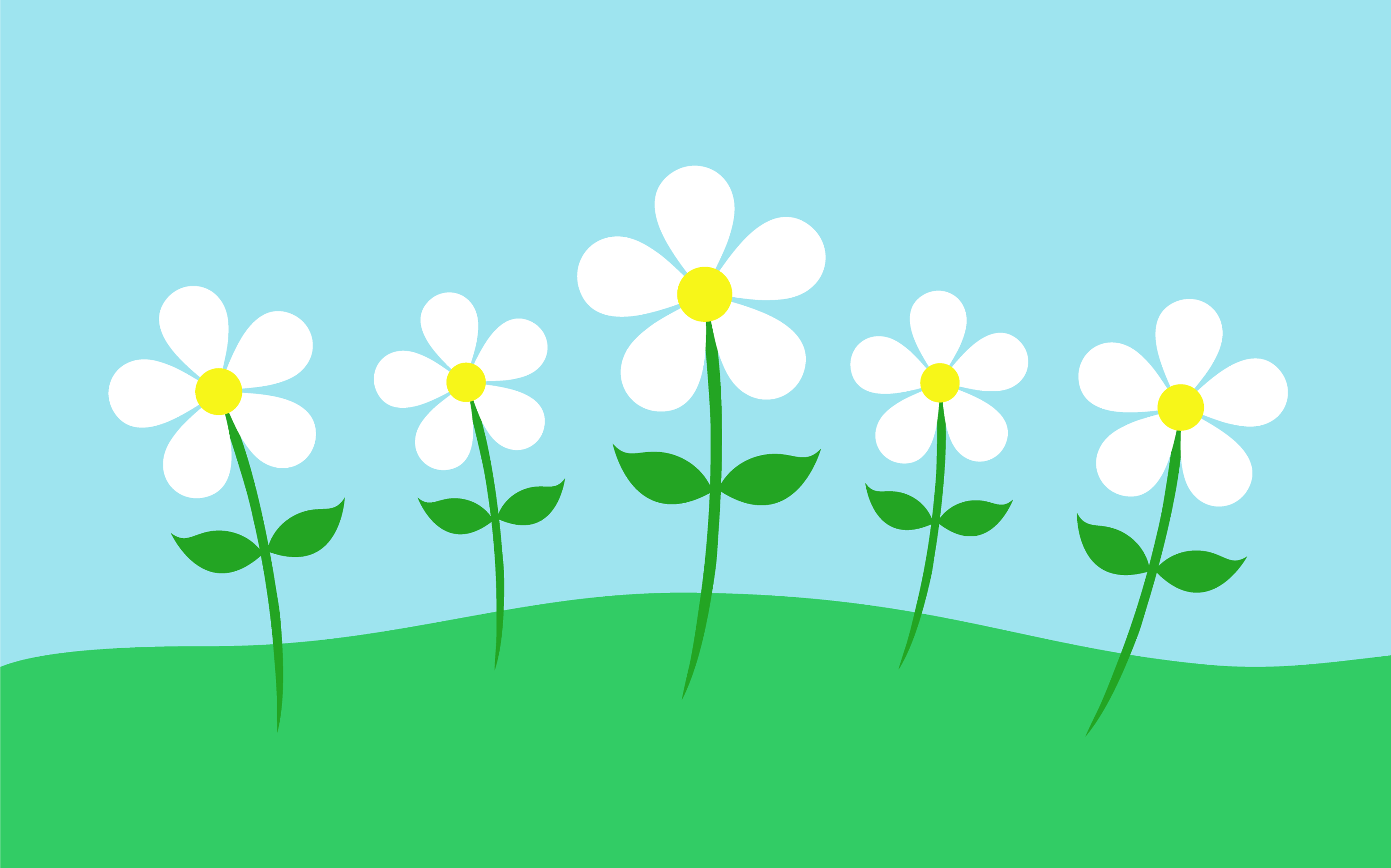 Free Flower Clipart Pictures image information.