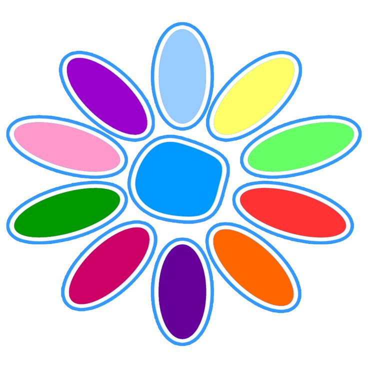 Daisy girl scouts clip art coloring.