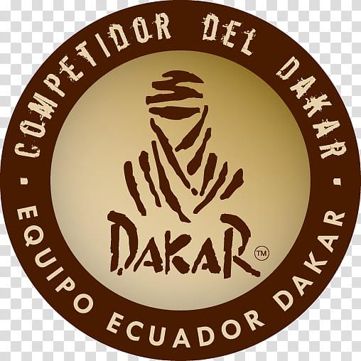 Logo Logo, Dakar, Dakar Rally, Dakar Rally, Ecuador, Emblem.