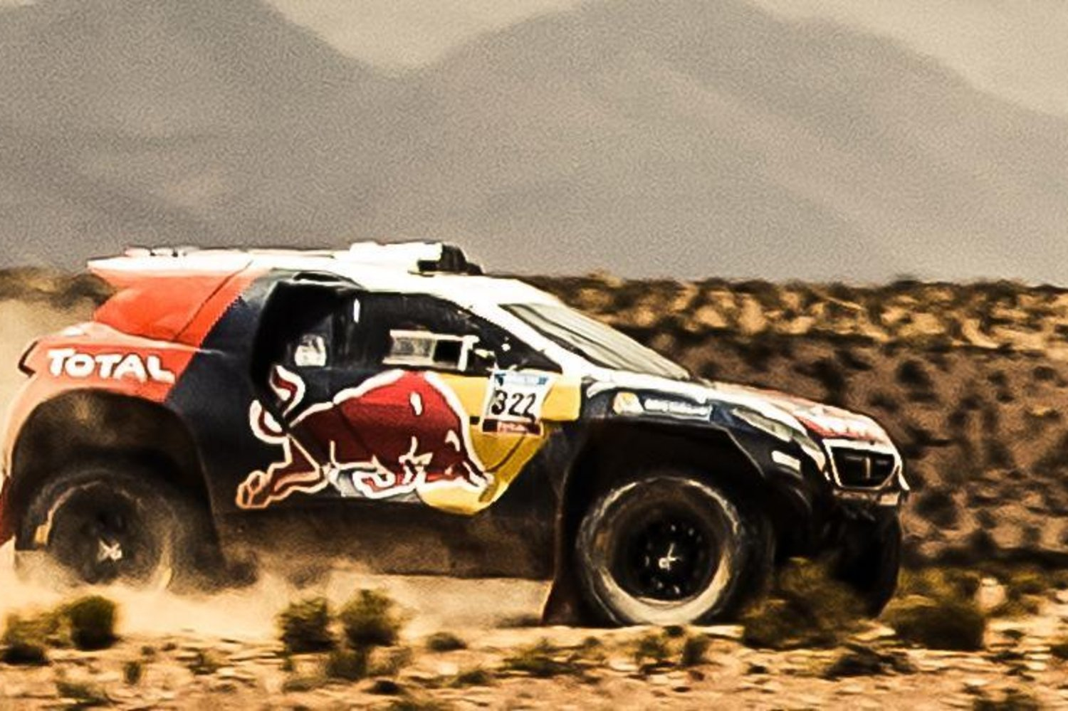 Dakar Rally 2016: News, photos & video ++Event Page++.