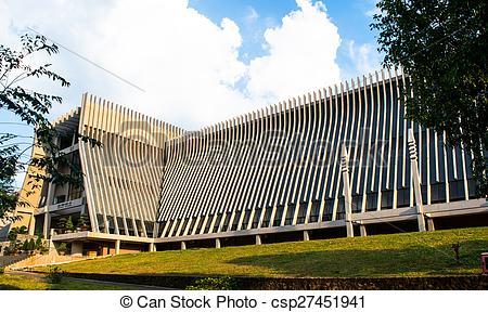 Stock Photo of house of people at Daklak province, Vietnam. Houses.