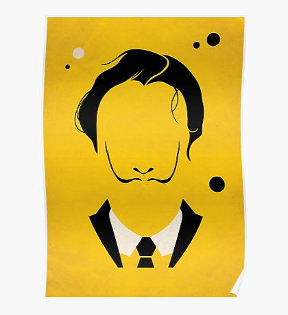 Salvador Dali Digital Art: Posters.
