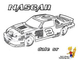 Race Car Coloring Pages (14).