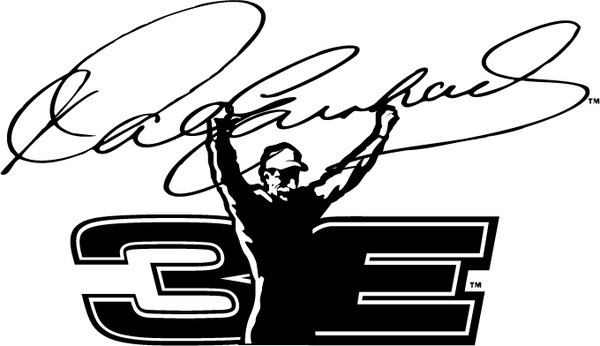 Dale earnhardt jr signature free vector download (101 Free vector.
