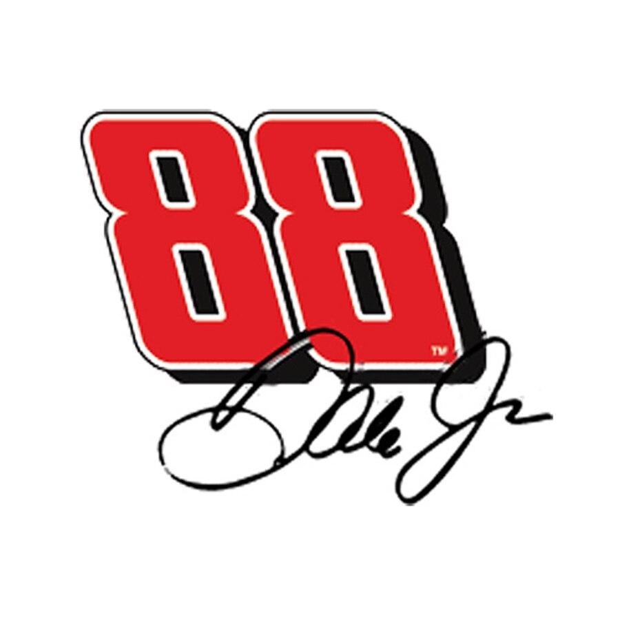 Dale Earnhardt Jr. 4.
