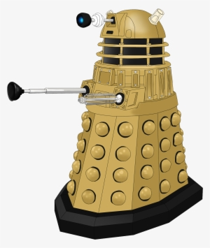 Dalek PNG & Download Transparent Dalek PNG Images for Free.