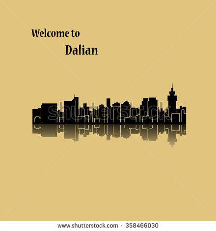 Dalian Stock Vectors & Vector Clip Art.