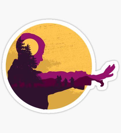 Dalida: Stickers.