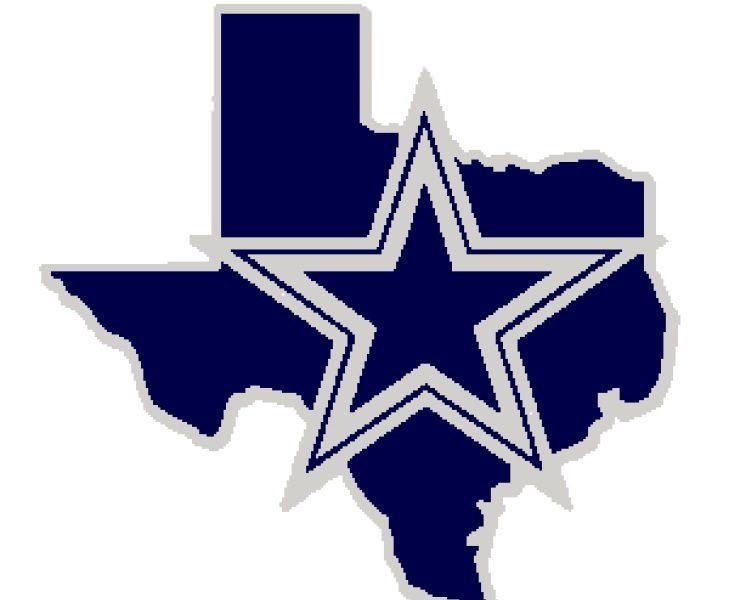 Dallas Cowboys Clipart.