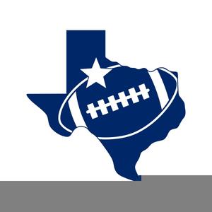 Dallas Cowboys Christmas Clipart.