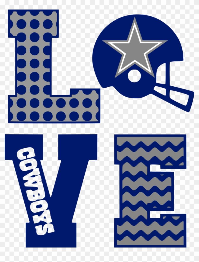 Dallas Cowboys Clipart Logo.