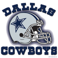 Download Dallas Cowboys Free PNG photo images and clipart.