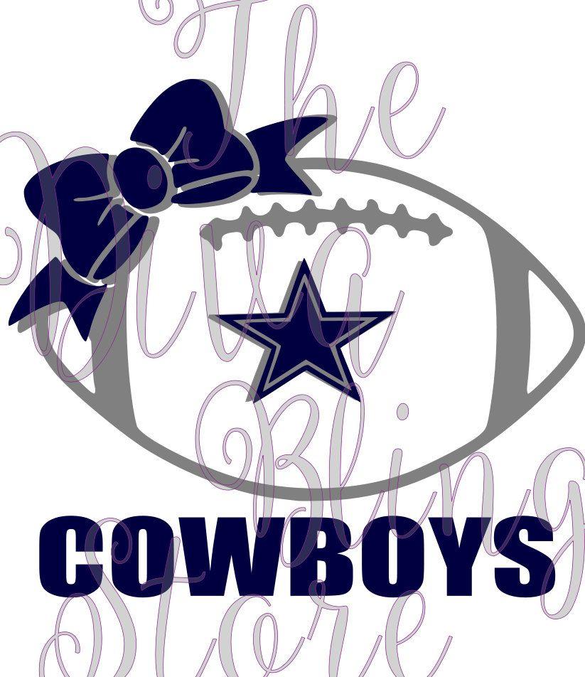 75+ Dallas Cowboys Clipart.