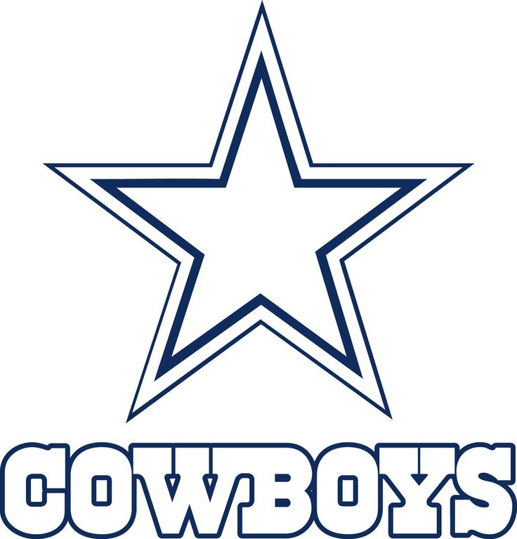 Dallas cowboys star clip art abeoncliparts cliparts jpg.