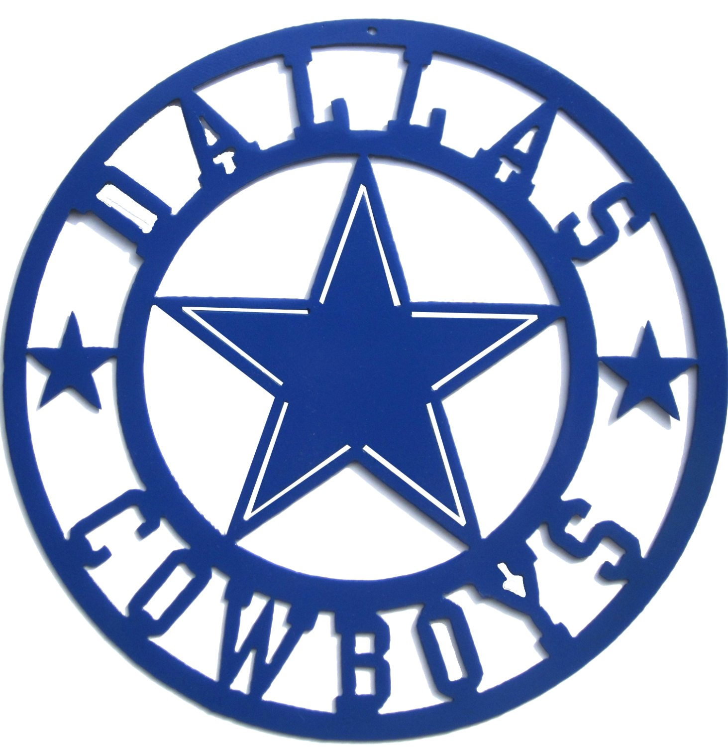 Dallas Cowboys Clipart 11.