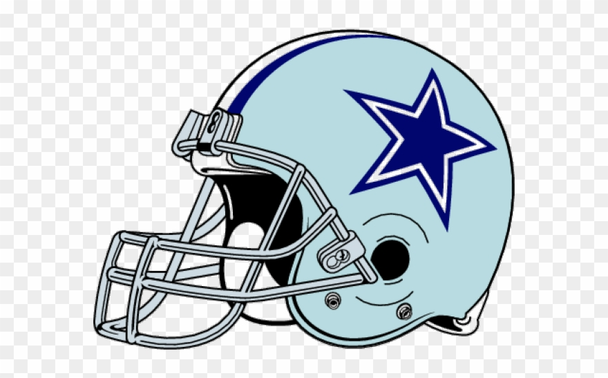 Dallas Cowboys Clipart Cowboys Football.