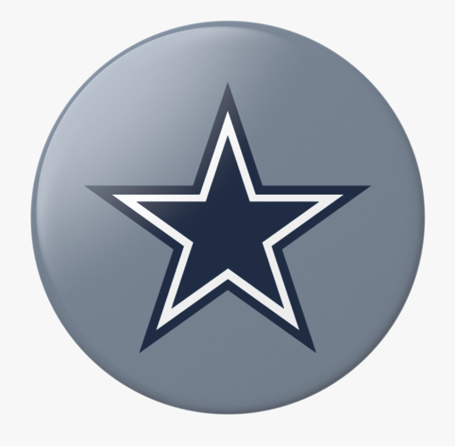 Dallas Cowboys Helmet Popsockets Popgrip.