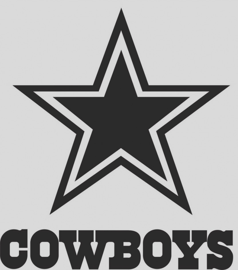 Dallas Cowboy Clipart Free.