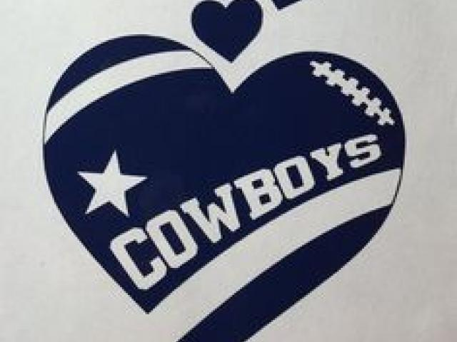 Dallas cowboys clipart jpg.