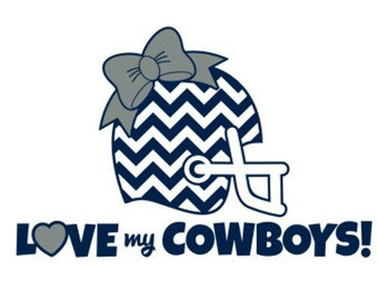 Cowboys Clipart Football.