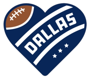 Dallas Cowboys Star Clipart Transparent Png.