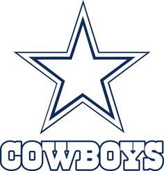 Dallas Cowboys Logo Vector EPS Free Download, Logo, Icons, Brand.