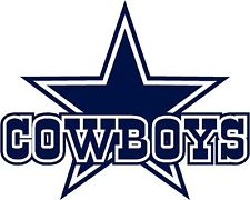 Dallas Cowboys Football Clipart.