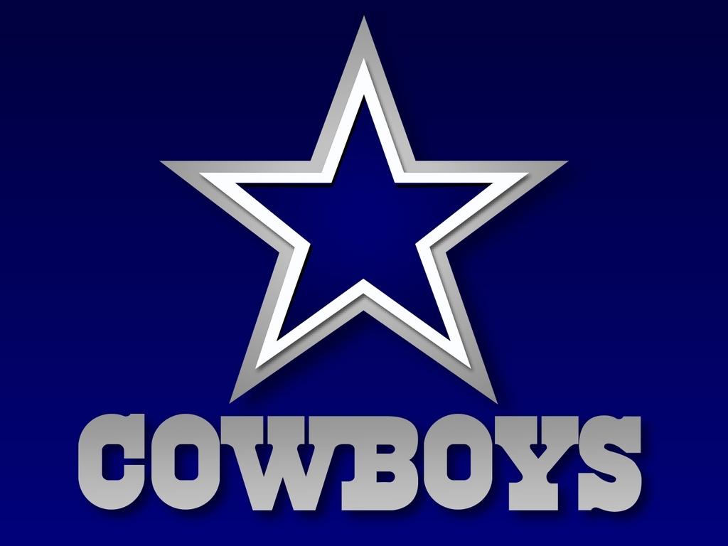 Dallas Cowboys Football Clipart.