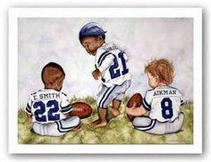 Free Dallas Cowboys Clip Art.
