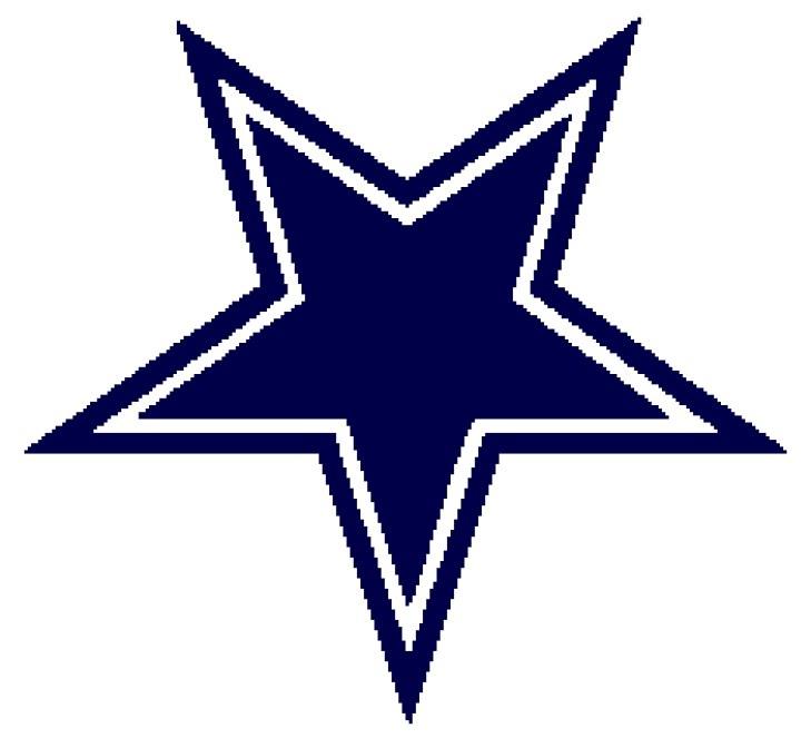 Dallas Cowboy Clip Art.