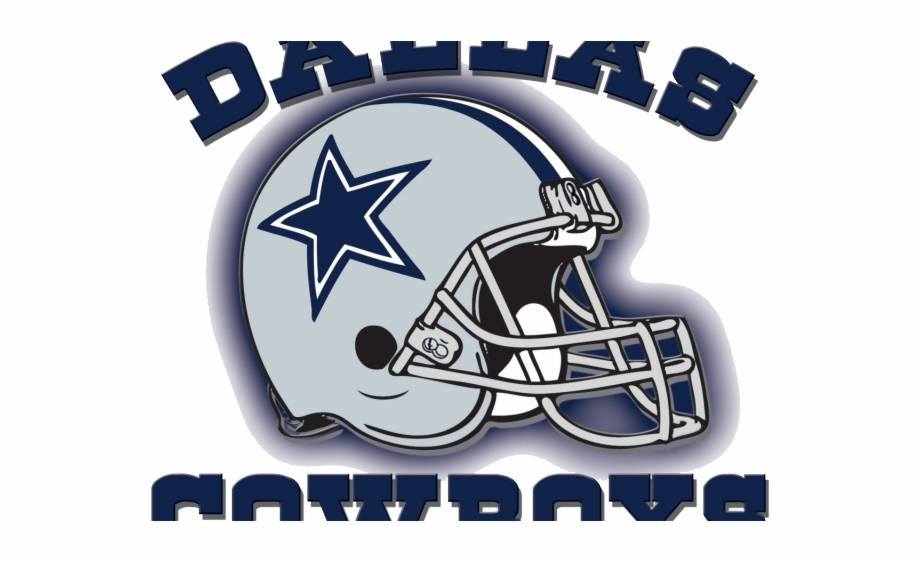 Dallas Cowboys Clipart Football.