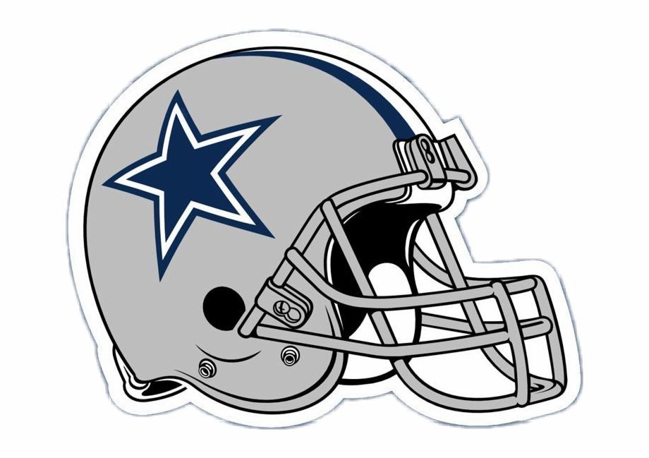Dallascowboys Dallas Cowboys Football Helmet Png Logo.