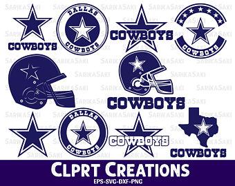 Dallas cowboy prints.