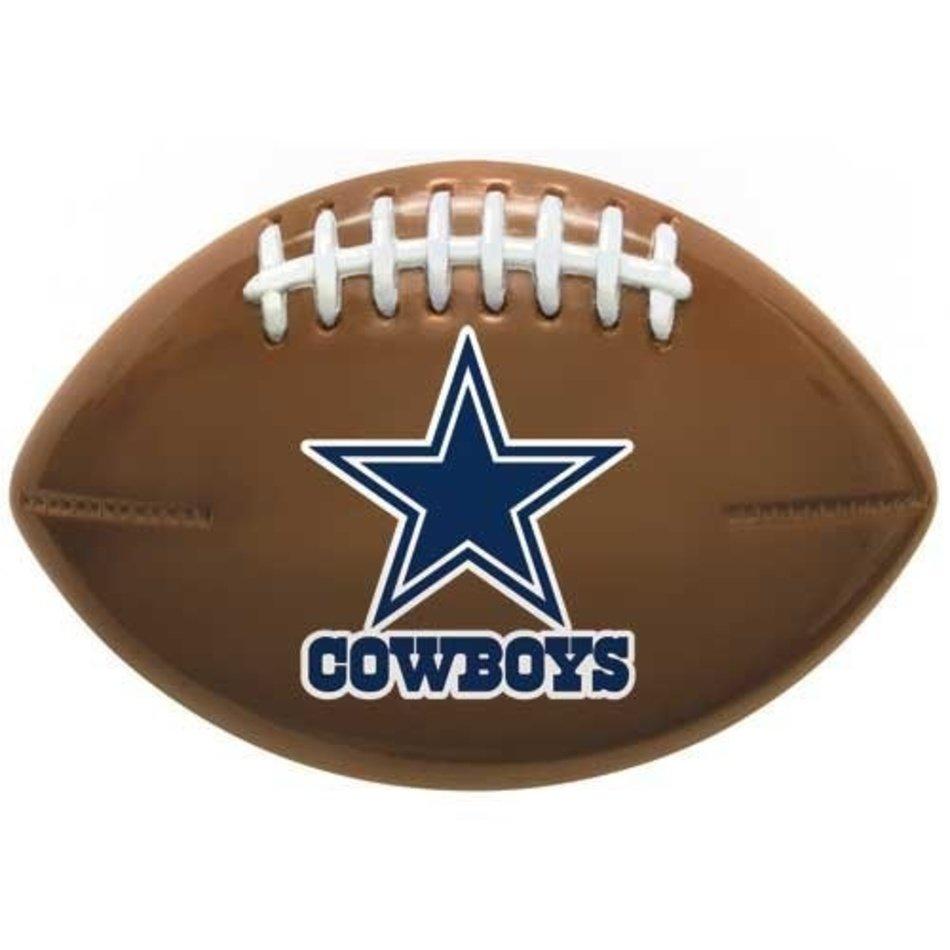 Dallas Cowboys Football Clip Art free image.