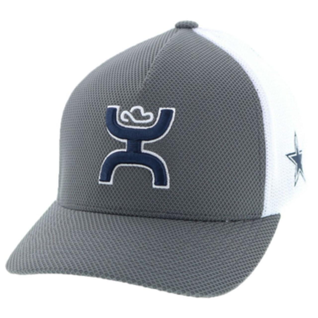 Dallas Cowboys x Hooey Cap.