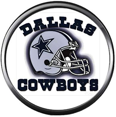 Amazon.com: NFL Logo Dallas Cowboys Helmet Texas Football.