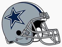534 Dallas Cowboys free clipart.
