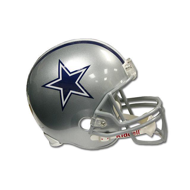 Dallas Cowboys Replica Helmet.