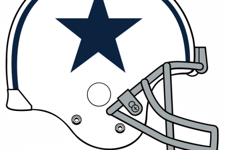 Free Dallas Cowboys Clipart Pictures.