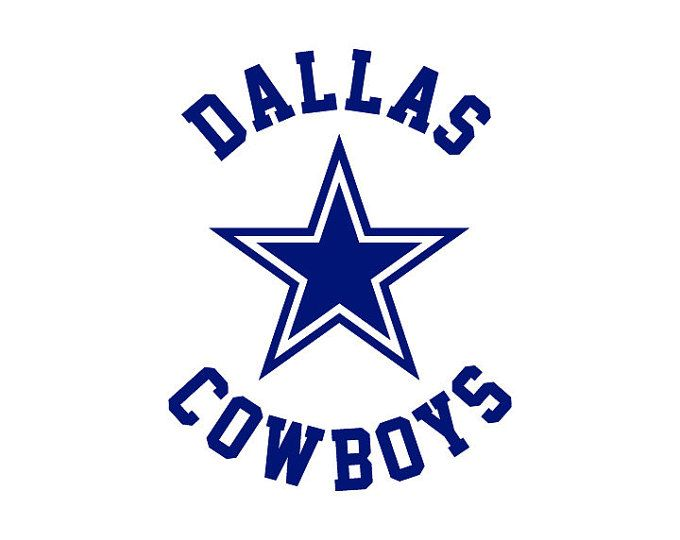 Dallas cowboys clipart logo free clip art stock.