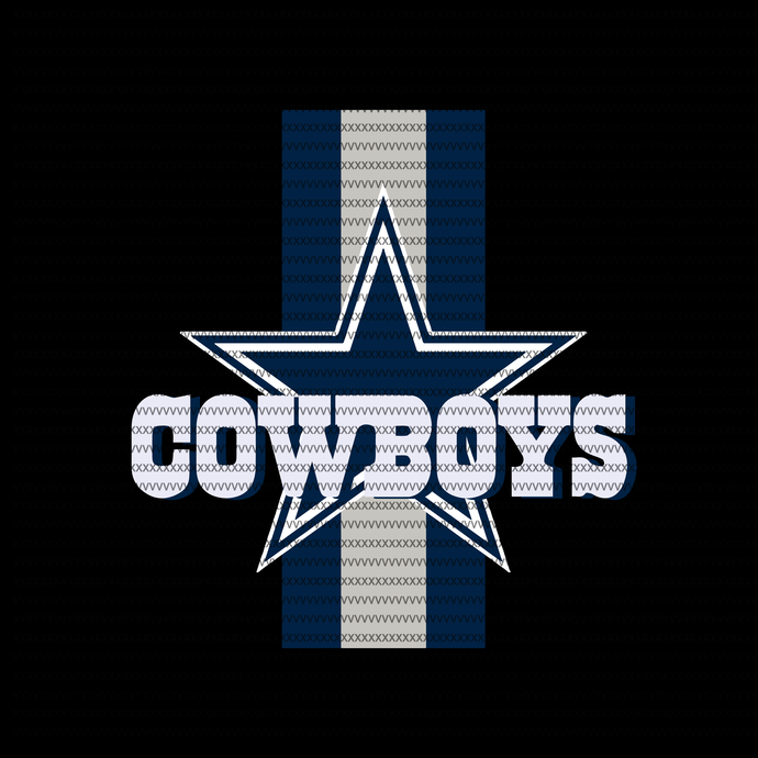 Dallas Cowboys svg, Cowboys svg, Football svg, Dallas Cowboys logo, skull  Dallas Cowboys file,Svg, png, dxf,eps file for Cricut, Silhouette.