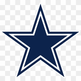 Dallas Cowboys Star Png , Png Download.