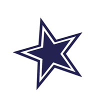 Dallas Cowboys Logo.