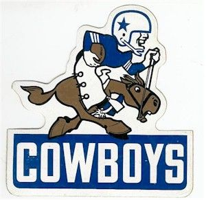 Dallas Cowboys.