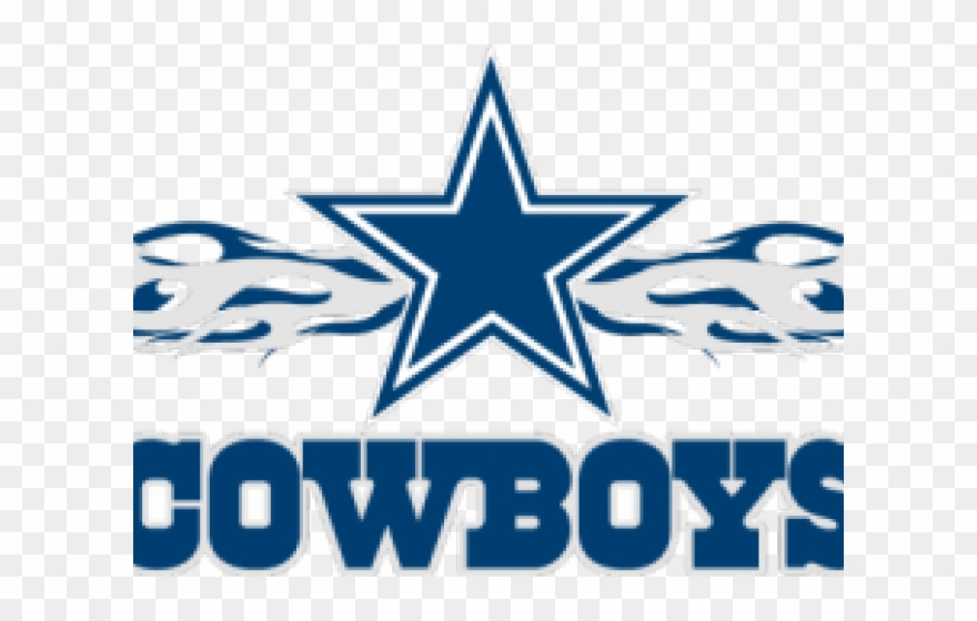Symbol Clipart Dallas Cowboys.
